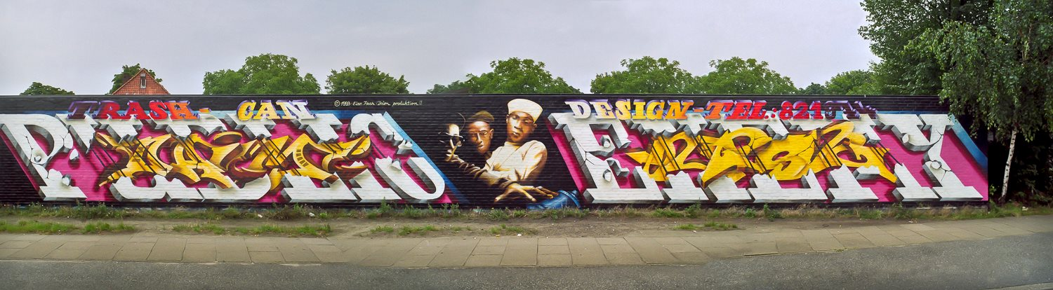 """Public Enemy"" 